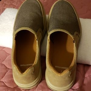 NWOT Men's Faded Glory Slip-On Loafers SZ 7